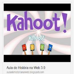 Kahoot - Ferramenta para criação de Quiz online