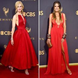 Looks do Emmy Awards, o Oscar da televisão!