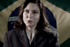 """Ex-apresentadora do """"Jornal Nacional"""" anuncia candidatura à presidência"""