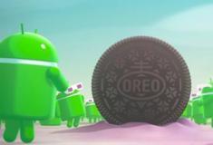 O Android Oreo, versão 8.0, começará a chegar a smartphones em breve