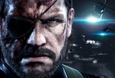 Metal Gear Solid V é fantástico