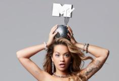 Rita Ora será a apresentadora do MTV Europe Music Awards 2017