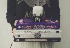 Livros que dão medo