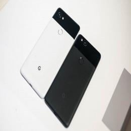 Google promete atualizar a linha Pixel 2 durante três anos