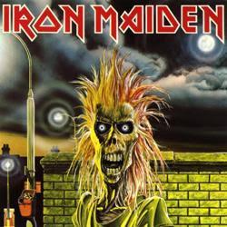 As melhores músicas da banda Iron Maiden