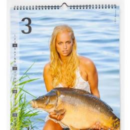 """O calendário mais bizarro e sexy que já se viu é um """"bestseller"""" na Alemanha"""