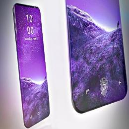 Vazam informações sobre o Galaxy S9
