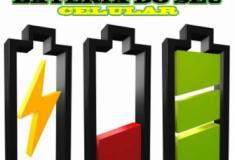 Como aumentar a vida útil da bateria do seu celular smartphone iphone android