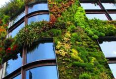 Exemplos de tecnologia sustentável na construção civil