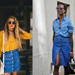4 peças essenciais para um guarda-roupas fashionista!