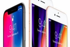 Preços oficiais do iPhone 8 e 8 Plus são divulgados por loja brasileira