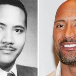 10 atores prediletos de Hollywood quando jovens