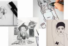 Conheça essas ilustradoras