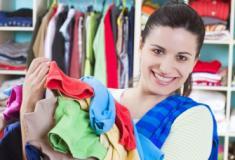 Saiba como cuidar bem de suas roupas