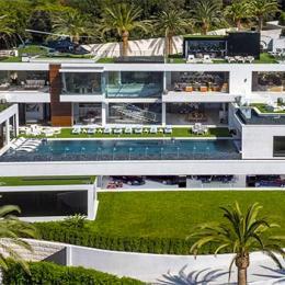Você sabe qual é a mansão mais cara do mundo?