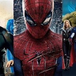 A evolução dos uniformes de 10 heróis da Marvel