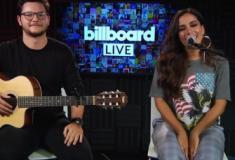 Arrasando! Anitta quebra recordes em apresentação para publicação americana