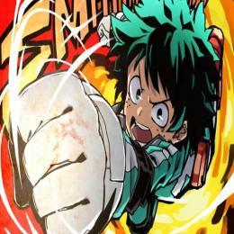 My Hero Academia: Conheça o melhor anime da atualidade