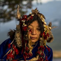Xamãs, xamanismo e os ossos oraculares da China antiga