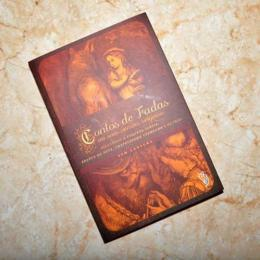 Resenha literária: Contos de Fadas em suas versões originais - Volume 1