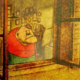 A casa dos pequenos cubinhos, um curta metragem que te fará chorar
