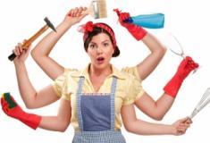 10 truques que toda dona de casa deve saber