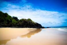 As 15 praias mais bonitas do Brasil