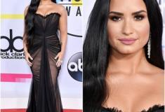 Veja os melhores looks do American Music Awards