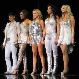 Spice Girls voltarão em 2018 com Victoria Beckham