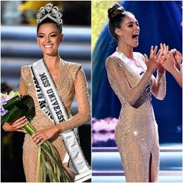 Veja os vestidos de gala do Miss Universo 2017