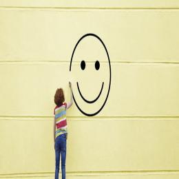 Fazendo alguém feliz você ficará mil vezes mais feliz!