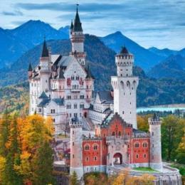 5 castelos que você precisa visitar algum dia