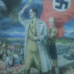 Fique por dentro da história do infame líder Adolf Hitler