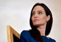10 curiosidades interessantes sobre a atriz de Hollywood Angelina Jolie