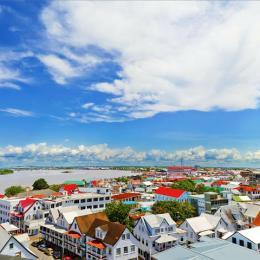Saiba mais sobre o Suriname, um país sul americano quase desconhecido por nós