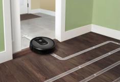 4 robôs alimentados com inteligência artificial que vão manter sua casa limpinha