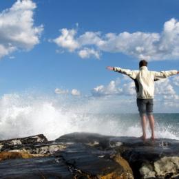 8 chaves para viver no momento atual e parar de pensar