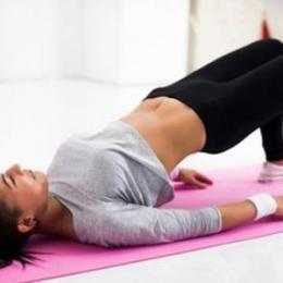 7 exercícios diferentes dos abdominais tradicionais para definir a barriga