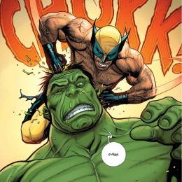 As vezes que o Hulk perdeu