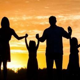 Família: o elo para a vida inteira