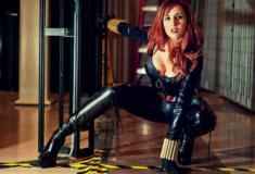 O melhor da Viúva Negra em 30 cosplays incríveis