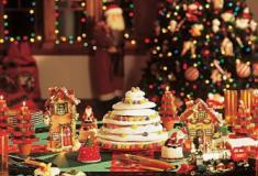 8 comidas criativas para compor sua ceia natalina