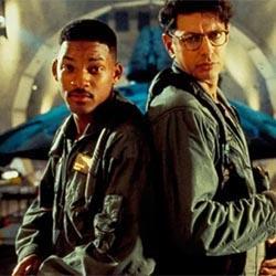 20 anos de Independence Day. Lembra dos atores?