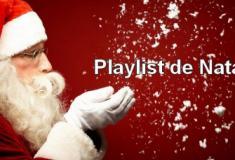 Aperta o play: Músicas de Natal