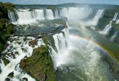 Contemple alguns dos lugares mais bonitos do Brasil