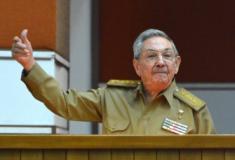 Raúl Castro deixará a presidência de Cuba em abril de 2018