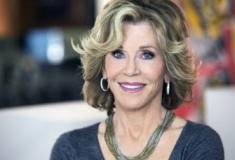 Aos 80 anos, a atriz de Hollywood Jane Fonda continua rebelde