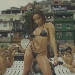 Anitta entra no 'top 10' de artistas mais comentados nas redes sociais