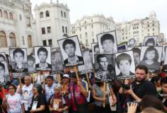 Manifestantes protestam contra indulto a Fujimori em várias cidades do Peru