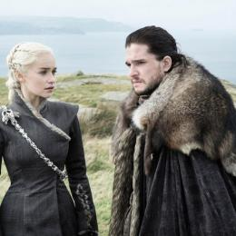 'Game of Thrones' é a série mais pirateada do ano pela sexta vez consecutiva